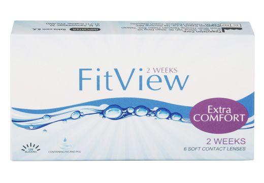 Zestaw startowy FitView 2 weeks 1 szt.