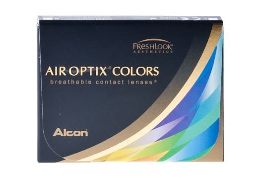 Air Optix Colors 2 szt. 0,00