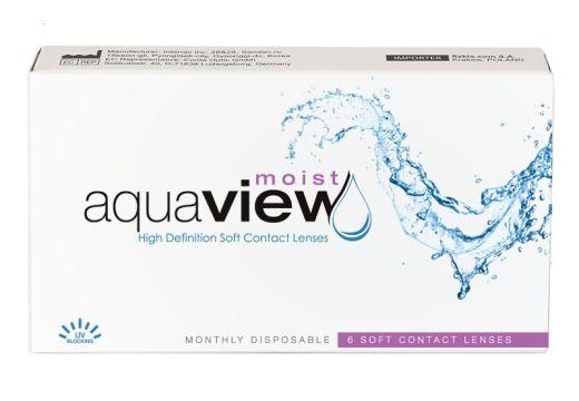 Zestaw startowy AquaView Moist 1 szt.