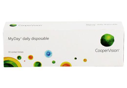 MyDay Daily Disposable 30 szt.