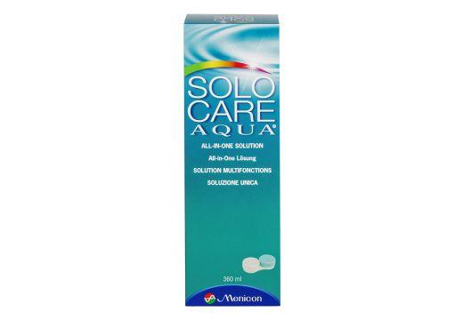 SOLO-care AQUA 360 ml. WYSYŁKA 24H