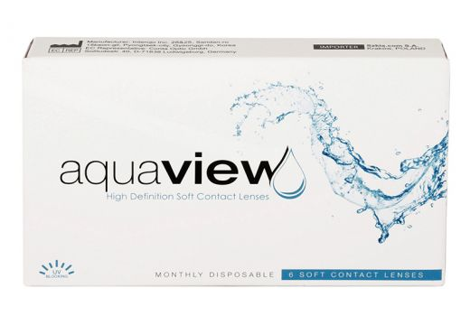 AquaView Monthly 1 szt.