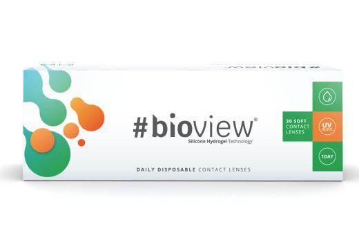 bioview Daily 180 szt.