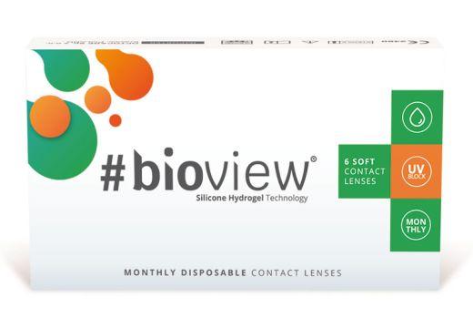 bioview Monthly 6 szt.