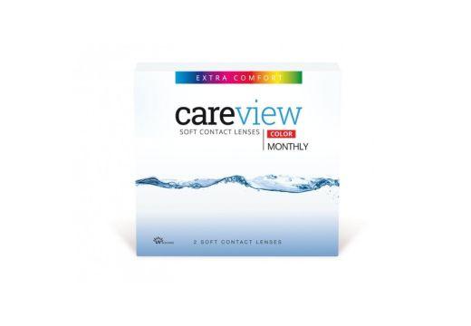 CareView Color 2 szt. zerówki