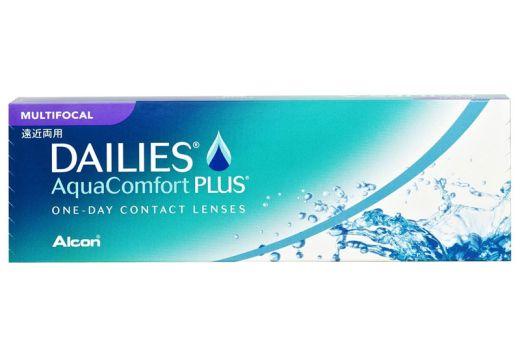 Dailies Aqua Comfort Plus Multifocal 30 szt.