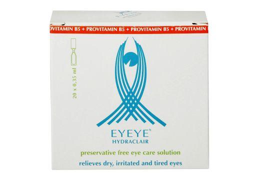 Eyeye Hydraclair z prowitam. B5 - 20 x 0,35ml WYSYŁKA 24H