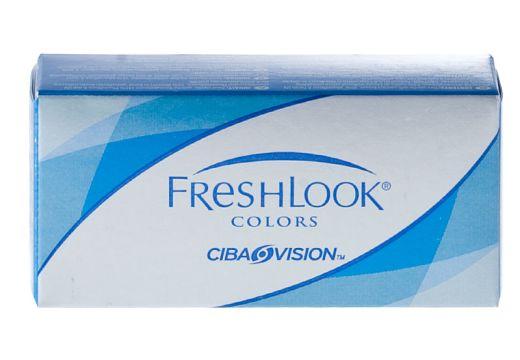 FreshLook Colors 2 szt.