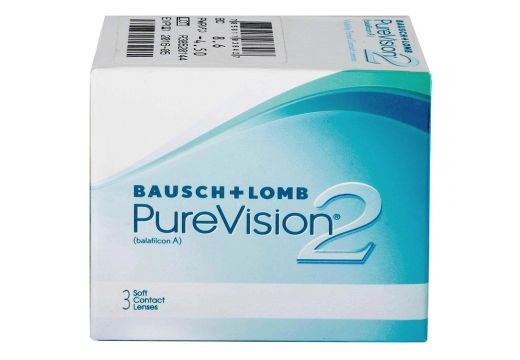 PureVision 2 HD 3 szt.