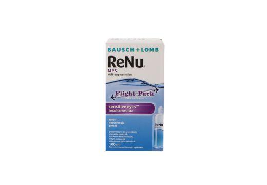 ReNu® MPS™ 100 ml dla wrażliwych oczu